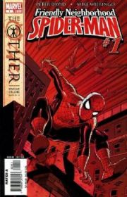 Friendly Neighborhood Spider-man Comics
